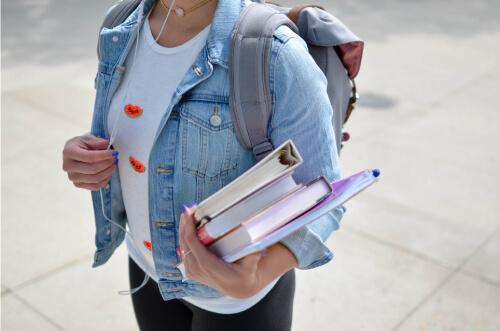 Infos zum Start des Wintersemesters 2021 für Studierende