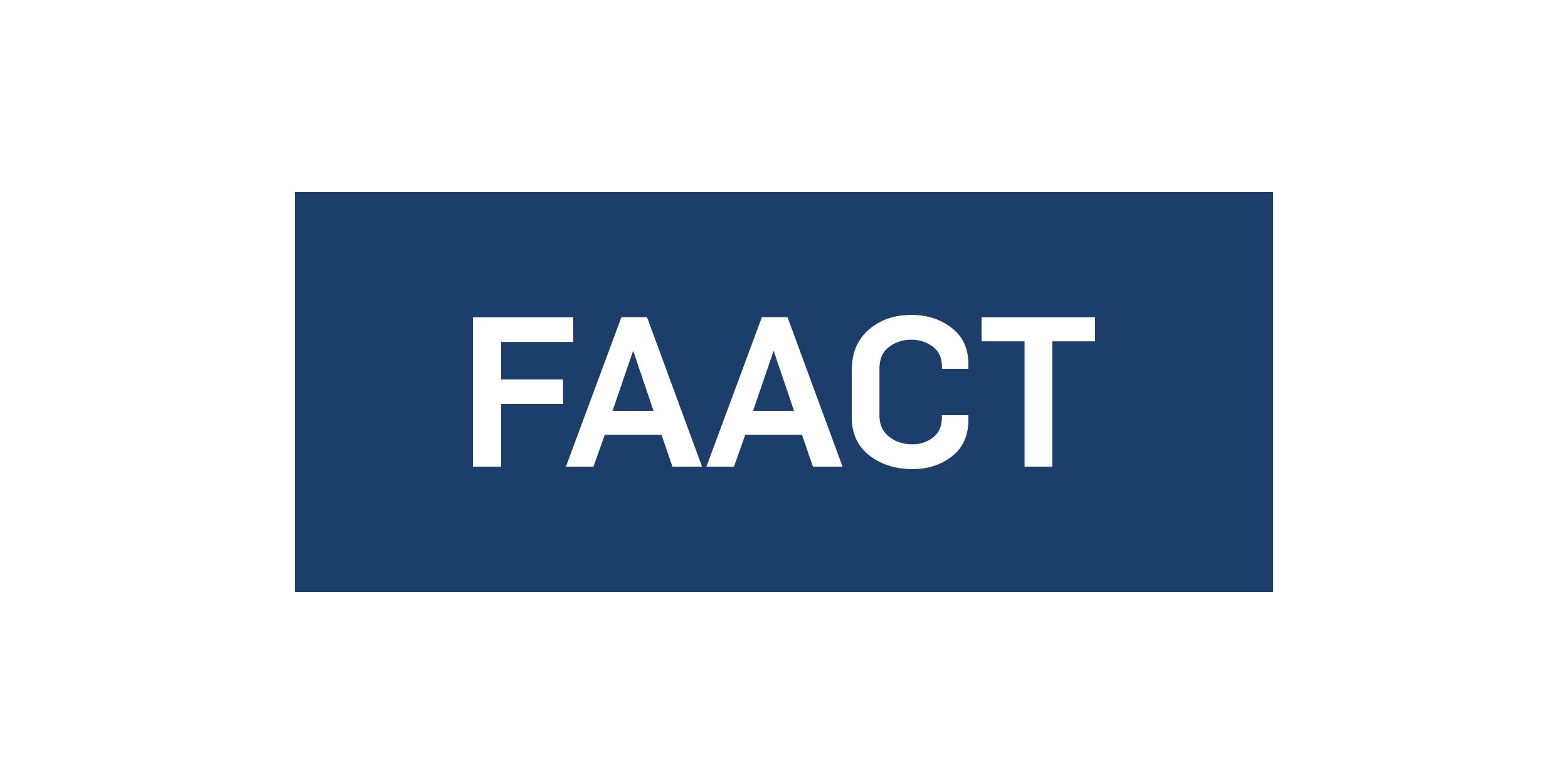 FAACT